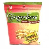 Имбирные конфеты GINGERBON 125 г (Agel)