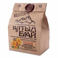Чайный напиток из дикорастущих трав «ГРАЦИЯ» для похудения, обменный 100 г (Алтын бай)