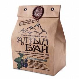 Чайный напиток из дикорастущих трав «РОДНИКОВЫЙ» для почек 100 г (Алтын бай)