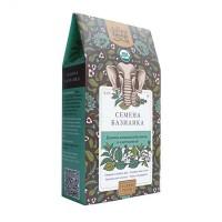 Базилик семена (Basil Seeds) 150 г (Амрита мадья)