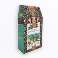 Гарциния Камбоджийская крупная (Garcinia Cambogia Big Dry Fruitl) чайный напиток 80 г (Амрита мадья)