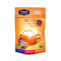 Кофейный напиток Чага Кофе «Mix» 100 г (Chagoff)