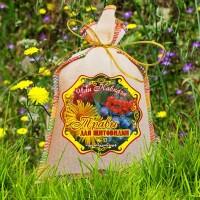 Сбор травяной №17 Травы для щитовидки 150 г (Чаи Кавказа)