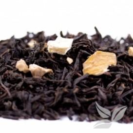 Иван-чай с имбирем и женьшенем (Уральский самовар) 100 г