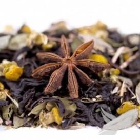 Чай Сибирское подворье (Не болей) 100 г