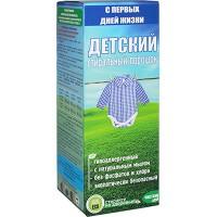 Бесфосфатный стиральный порошок ЧИСТАУН ДЕТСКИЙ 600 г (Чистаун)