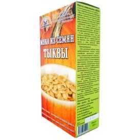 Мука из семян тыквы 350 г (ДиДо)