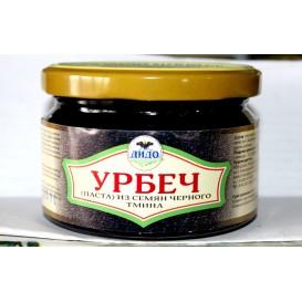 Урбеч из семян черного тмина 250 г