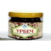 Урбеч из семян конопли 250 г