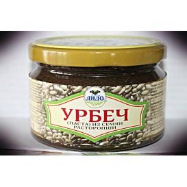 Урбеч из семян расторопши 250 г (ДиДо)