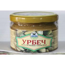 Урбеч из семян тыквы 250 г (ДиДо)