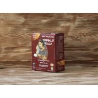 Хна натуральная для волос индийская с басмой NAKHLE «Нахли»  (натуральный коричневый оттенок) 50 г (East Nights)