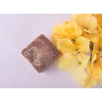 Мыло с маслом арганы и йеменским кофе Aziziya «Дорогая» 130 г (East Nights)