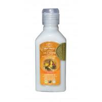 Подтягивающий крем с эффектом липолиза с ананасом Lala Tannaz  «Леди великолепная фигура» 175 мл (East Nights)