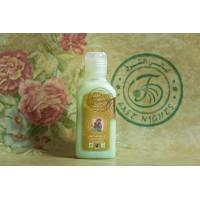 Молочко для тела ухаживающее базовое с соком огурца Anzam «Лучший» 175 мл (East Nights)