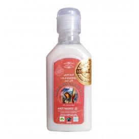 Целебный крем с янтарной кислотой смоляной восточный Lala Ngaram «Влюбляющий» 175 мл (East Nights)