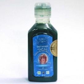 Шампунь-эмульсия оливковый с мелиссой лечебной и амарантом BINT AIEN «Дочь моих глаз» 175 мл (East Nights)