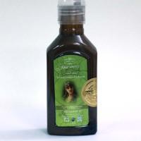 Шампунь тонизирующий с маслом зеленого кофе сорта Матари Bint Kamar «Дочь Луноликой» 175 мл (East Nights)