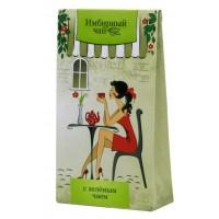 Имбирный чай с зеленым чаем 20х1.5г (Фитоком)