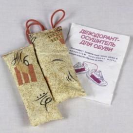 Дезодорант-осушитель для обуви (Холинка)