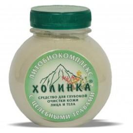 """Литобиокомплекс """"С целебными травами"""" (Холинка)"""