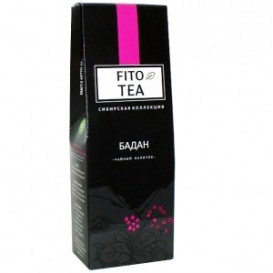 """Чайный напиток """"Бадан"""" 60 г"""
