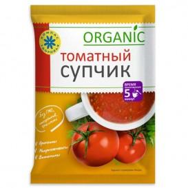 """Суп-пюре """"Томатный"""" 30 г (Компас Здоровья)"""