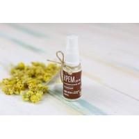 Крем натуральный для рук Каштановый мед 30 мл (Краснополянская косметика)