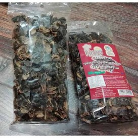Плоды рожкового дерева (кэроб) кусочки 100 г (KURTES)