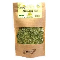 Чайный напиток из оливковых листьев с мятой 75 г (KURTES)