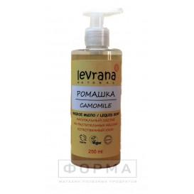 Жидкое мыло Ромашка 250 мл (Levrana)