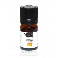 Масло эфирное апельсина сладкого  (Органик) 5 мл (МиКо)