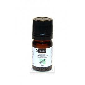 Масло эфирное цитронеллы (органик) 5 мл (МиКо)