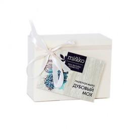 Мыло натуральное для бритья Дубовый мох 75 г (МиКо)