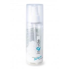 Дезодорант-спрей LAQUALE с сухими кристаллами 120 мл (Персей)