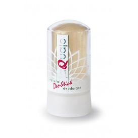 Натуральный минеральный дезодорант-стик LAQUALE с экстрактом коры дуба 60 г (Персей)