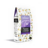 Чай ромашковый с лавандой 30 г (20 фп х 1,5 г) (Polezzno)