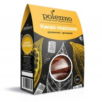 Какао порошок 200 г (Polezzno)