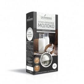 Кокосовое молоко сухое 100 г (Polezzno)