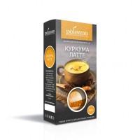 Куркума латте 200 г (Polezzno)