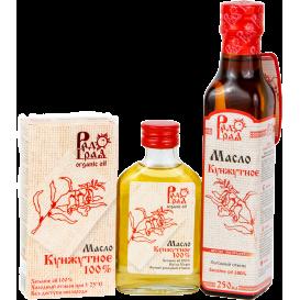 Кунжутное масло (Радоград)