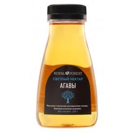 Нектар (сироп) Агавы (светлый) без сахара 250 г