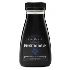 Можжевеловый пекмез (сироп) без сахара 250 г