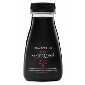 Виноградный пекмез (сироп) без сахара 250 г