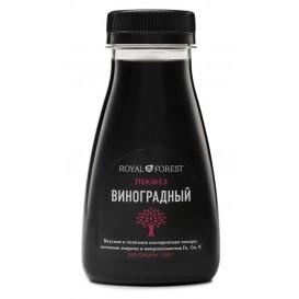 Виноградный пекмез (сироп) без сахара 250 г (Роял Форест)