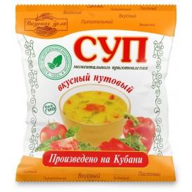 Нутовый суп моментального приготовления 28 г (Вкусное дело)