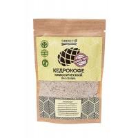 Кедрокофе Классический на натуральных молочных сливках без сахара (Sibereco)
