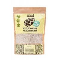 Кедрокофе Вегетарианский на растительных сливках без сахара (Sibereco)