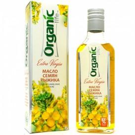 """Масло семян рыжика """"Organic"""" 250 мл (Специалист)"""