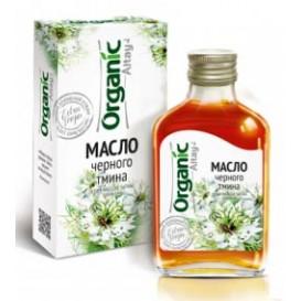 "Масло черного тмина ""Organic"" 100 мл (Специалист)"